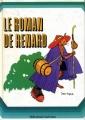 Couverture Le roman de Renart / Roman de Renart Editions Fernand Nathan 1985