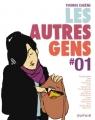Couverture Les autres gens, tome 1 Editions Dupuis 2011