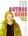 Couverture Les autres gens, tome 2 Editions Dupuis 2011