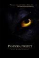 Couverture Pandora Project Editions Autoédité 2011