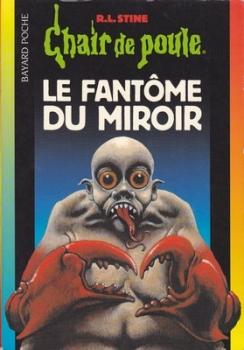 Le fant me du miroir livraddict for Le miroir de ma vie