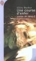Couverture Livres de sang, tome 2 : Une course d'enfer Editions J'ai Lu (Fantastique) 2001