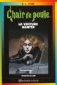 Couverture La voiture hantée Editions Bayard (Poche - Passion de lire) 2000