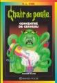 Couverture Concentré de cerveau Editions Bayard (Poche - Passion de lire) 2000