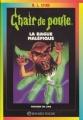 Couverture La bague maléfique Editions Bayard (Poche - Passion de lire) 2000
