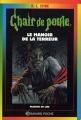 Couverture Le manoir de la terreur Editions Bayard (Poche - Passion de lire) 2000
