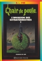 Couverture L'invasion des extraterrestres I Editions Bayard (Poche - Passion de lire) 1999
