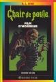 Couverture Un film d'horreur Editions Bayard (Poche - Passion de lire) 1999