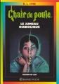 Couverture Le jumeau diabolique Editions Bayard (Poche - Passion de lire) 1999
