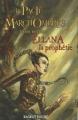 Couverture Le pacte des Marchombres, tome 3 : Ellana : La prophétie Editions Rageot (Poche) 2010