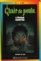 Couverture L'école hantée Editions Bayard (Poche - Passion de lire) 1999