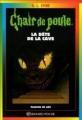 Couverture La bête de la cave Editions Bayard (Poche) 1999