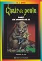 Couverture Sang de monstre II Editions Bayard (Poche - Passion de lire) 1999