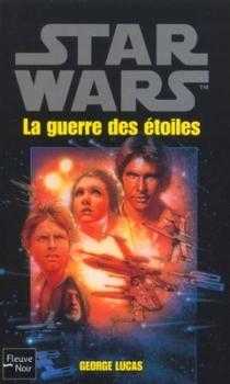 Couverture Star Wars, tome 4 : Un Nouvel Espoir