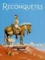 Couverture Reconquêtes, tome 1 : La horde des vivants Editions Le Lombard 2011