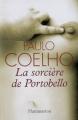 Couverture La sorcière de Portobello Editions Flammarion 2007