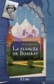 Couverture La fiancée de Bombay Editions JC Lattès 2011