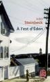 Couverture A l'est d'Eden Editions Le Livre de Poche 2008