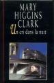 Couverture Un cri dans la nuit Editions France Loisirs 1993