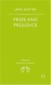 Couverture Orgueil et préjugés Editions Penguin Books (Popular Classics) 2011