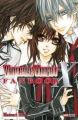 Couverture Vampire Knight - Fanbook X Editions Panini (Manga - Shôjo) 2010