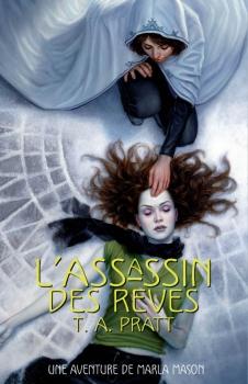 Couverture Une Aventure de Marla Mason, tome 2 : L'Assassin des Rêves