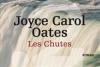 Couverture Les chutes Editions Point2 (Roman) 2011