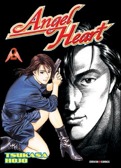 Couverture Angel heart, tome 02