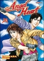 Couverture Angel heart, tome 20 Editions Panini 2007
