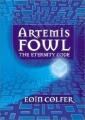 Couverture Artemis Fowl, tome 3 : Code Éternité Editions Miramax Books 2003