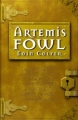 Couverture Artemis Fowl, tome 1 Editions Miramax Books 2001