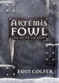 Couverture Artemis Fowl, tome 2 : Mission Polaire Editions Miramax Books 2002