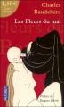 Couverture Les fleurs du mal / Les fleurs du mal et autres poèmes Editions Pocket 2004