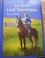Couverture Le petit lord Fauntleroy / Le petit lord Editions Nathan (Bibliothèque des grands classiques) 2000