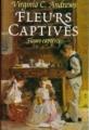 Couverture Fleurs captives, tome 5 : Le jardin des ombres Editions France Loisirs 1981