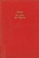 Couverture La peau de chagrin Editions Le Grand Livre du Mois 1991