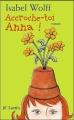 Couverture Accroche-toi Anna ! Editions JC Lattès 2008