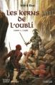 Couverture Les Kerns de l'oubli, tome 1 : L'exil Editions du Pierregord (Pierrefeu) 2011
