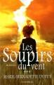 Couverture Val-Jalbert, tome 3 : Les soupirs du vent Editions JCL 2010