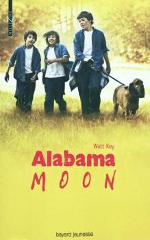 Couverture Alabama Moon