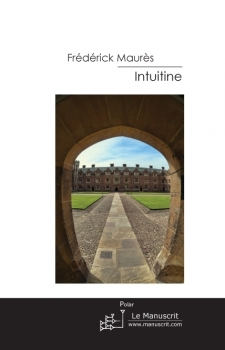 Couverture Intuitine