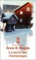 Couverture Neshov, tome 1 : La terre des mensonges Editions 10/18 (Domaine étranger) 2011