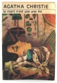 Couverture La Mort n'est pas une fin Editions Librairie des Champs-Elysées (Le club des masques) 1975