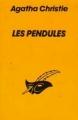 Couverture Les pendules Editions Librairie des  Champs-Elysées  (Le masque) 1992