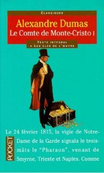 Couverture Le Comte de Monte-Cristo (3 tomes), tome 1