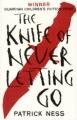 Couverture Le chaos en marche, tome 1 : La voix du couteau Editions Walker Books 2008