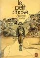 Couverture Histoire d'un enfant / Le petit Chose : Histoire d'un enfant / Le petit Chose Editions Le Livre de Poche 1972
