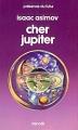 Couverture Cher Jupiter Editions Denoël (Présence du futur) 1979