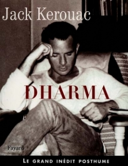 Couverture Dharma