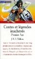 Couverture Contes et Légendes inachevés, tome 1 : Le Premier Âge Editions Pocket (Junior - Références) 1997